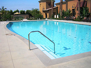 Tempe commercial pool spa service repair maintenance for Tempe swimming pool